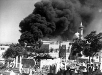 Bombing of Haifa, 1940