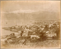 Beirut late 19th C